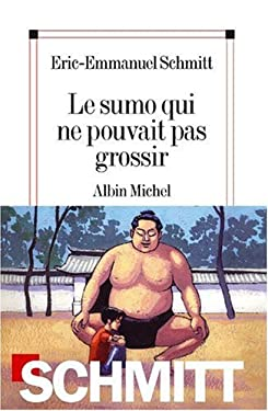 Sumo Qui Ne Pouvait Pas Grossir (Le) 9782226190901