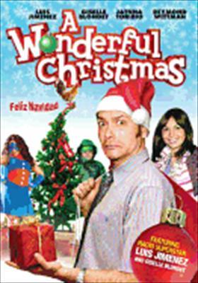 A Wonderful Christmas: Feliz Navidad