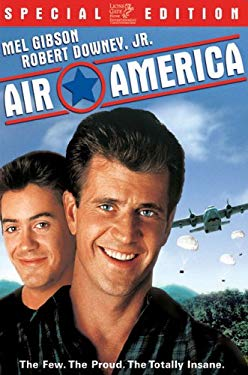 Air America 0012236159599