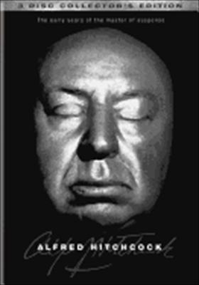 Alfred Hitchcock 3-Disc Set