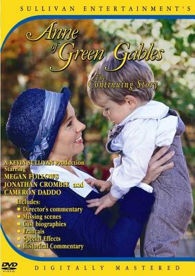 Anne of Green Gables: The Continuing Story 0622237230427