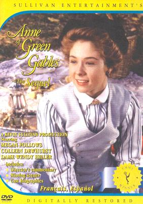Anne of Green Gables: The Sequel 0622237222323