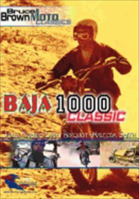 Baja 100 Classic