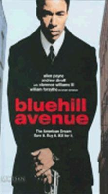 Bluehill Avenue: