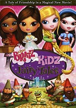 Bratz Kidz: Fairy Tales 0012236224693