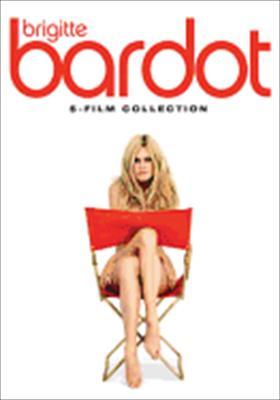 Brigitte Bardot 5-Film Collection