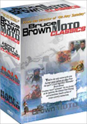 Bruce Brown Moto Classics