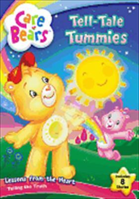 Care Bears: Tell-Tale Tummies