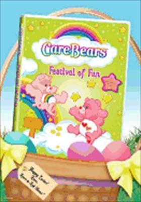 Care Bears: Festival of Fun