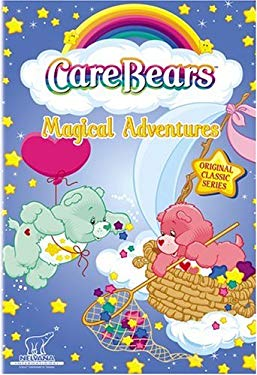 Care Bears: Magical Adventures 0012236171256