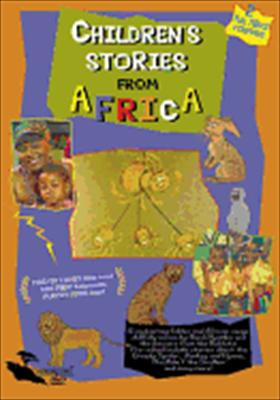 Childrens Stories from Africa