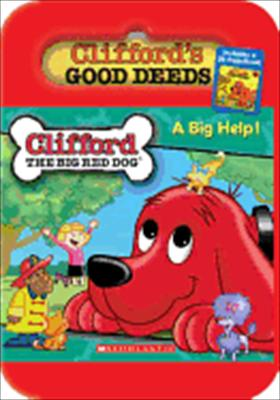 Clifford: A Big Help!