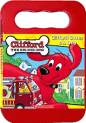 Clifford-Clifford Saves the Day