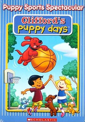 Clifford Puppy Days: Puppy Sports Spectacular 0012236197119