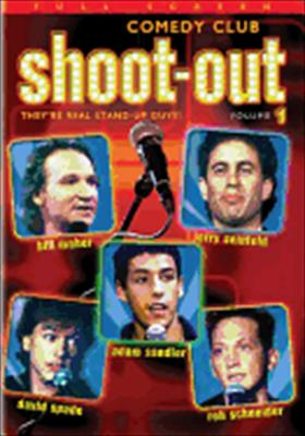Comedy Club Shoot-Out Volume 1