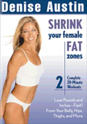 Denise Austin: Shrink Your Female Fat Zones