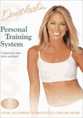 Denise Austin: Personal Training System 0012236163923