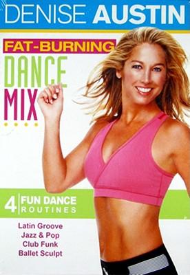 Denise Austin: Fat-Burning Dance Mix
