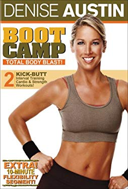 Denise Austin: Boot Camp Total Body Blast
