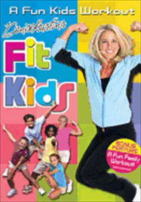 Denise Austin's Fit Kids: A Fun Kids Workout