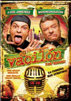 El Vacilon: The Movie