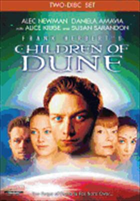 Frank Herbert's the Children of Dune