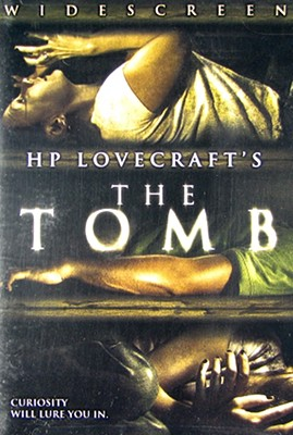 H.P. Lovecraft's the Tomb