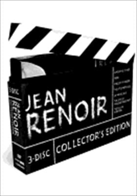 Jean Renoir Gift Collection