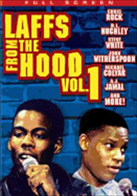 Laffs from the Hood Volume 1