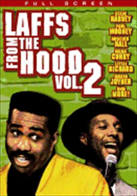 Laffs from the Hood Volume 2