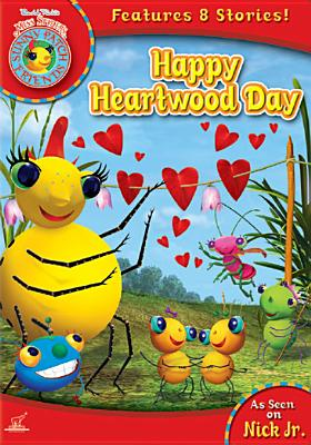 Miss Spider's: Happy Heartwood Day
