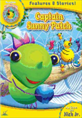 Miss Spider's: Captain Sunny Patch
