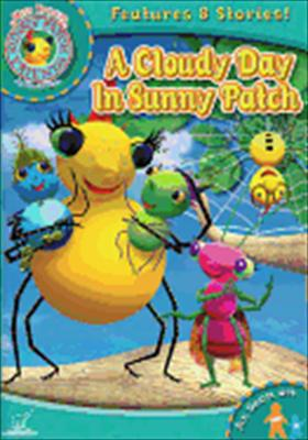 Miss Spider's Sunny Patch Friends: A Cloudy Day in Sunny Patch
