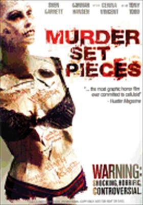 Murder Set Pieces