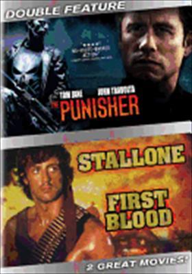 Punisher / Rambo
