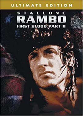 Rambo: First Blood, Part II 0012236163572