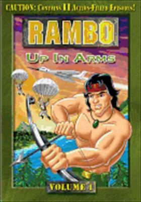 Rambo: Up in Arms