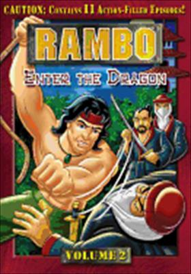 Rambo Vol. 2: Enter the Dragon