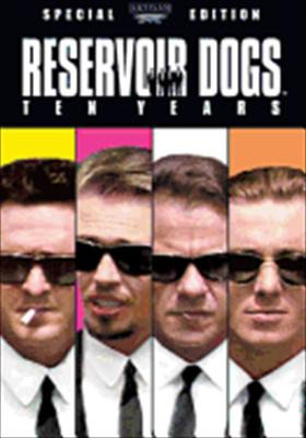 Reservoir Dogs 0012236131472