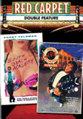 Rock N Roll High School Forever / South Beach Academy