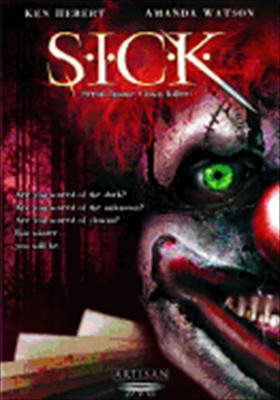S.I.C.K.: Serial Insane Clown Killer