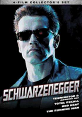 Schwarzenegger Collection