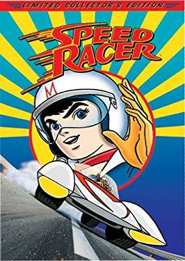 Speed Racer Volume 2