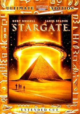 Stargate 0012236125709