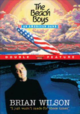 The Beach Boys: An American Band / Brian Wilson: I Just Wasn't Made for These Times
