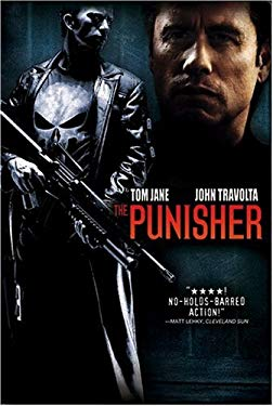 The Punisher 0012236162438