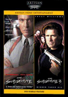 The Substitute / The Substitute 3