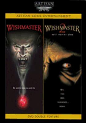 The Wishmaster Set
