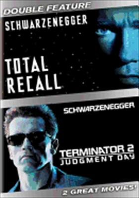 Total Recall / Terminator: Judgment Day