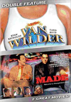 Van Wilder / Made